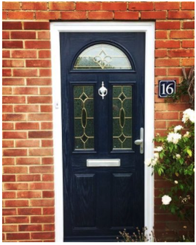 Doors Image Windows (UK) Ltd