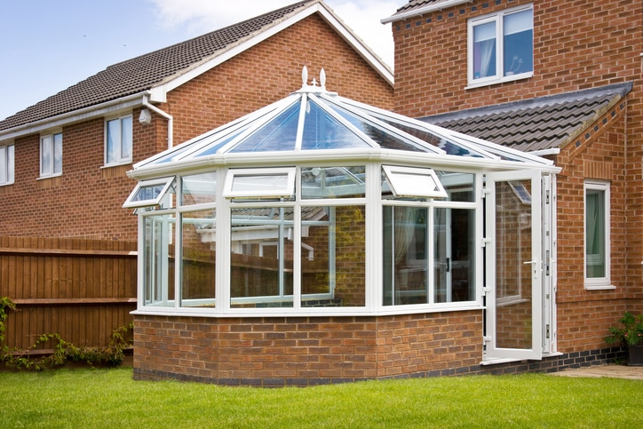 Conservatories Gosport